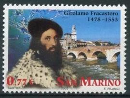 San Marino , michel 2084 , xx