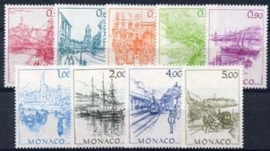 Monaco , michel 1731/39 , xx