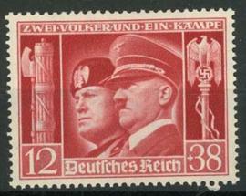 Duitse Rijk, michel 763, xx