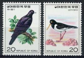 Korea Z., michel 1052/53, xx