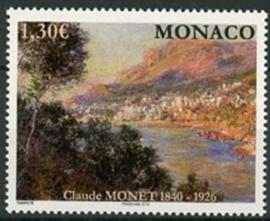 Monaco , michel 2966 , xx
