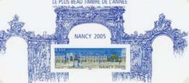 Frankrijk, michel blok 64, xx