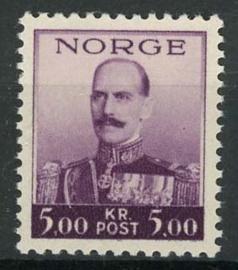 Noorwegen, michewl 194, xx