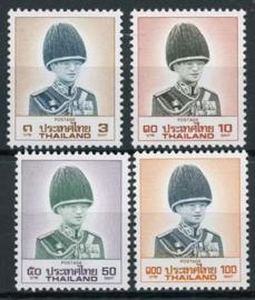 Thailand, michel 1279/82, xx