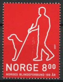 Noorwegen, michel 1699, xx