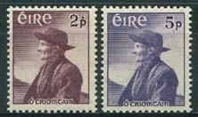 Ierland, michel 130/31, xx