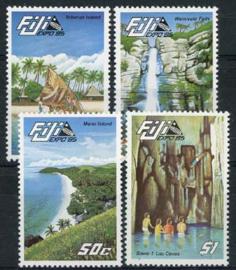 Fiji, michel 521/24, xx