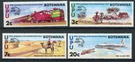 Botswana, michel 110/13, xx