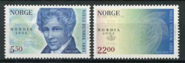 Noorwegen, michel 1448/49, xx