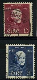 Ierland, michel 134/35, o
