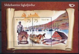IJsland, michel blok 49, xx