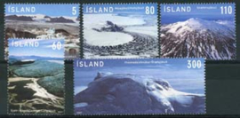 IJsland, michel 1163/67, xx