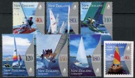 N.Zeeland, michel 1800/06, xx