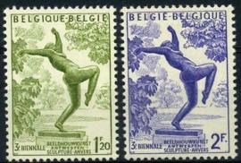 Belgie, obp 969/70,xx