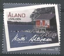 Aland, michel 318 , xx