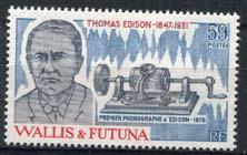Wallis & F., michel 398, xx