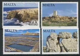 Malta, michel 1605/08, xx