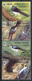 S.Leone, michel 2171/74, xx