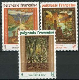 Polynesie, michel 503/05, xx