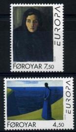 Faroer, michel 296/97, xx