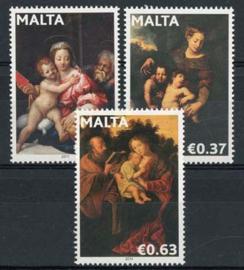 Malta, michel 1692/94, xx