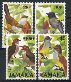 Jamaica, michel 624/27, xx