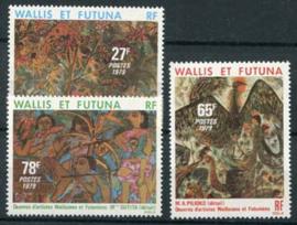 Wallis & F., michel 358/60, xx