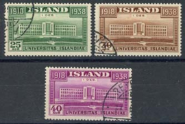 IJsland, michel 200/02, o