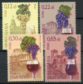 Bulgarije, michel 4505/08, xx