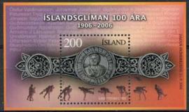 IJsland, michel blok 41, xx