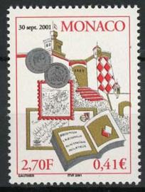 Monaco, michel 2555, xx