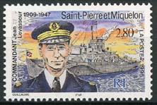 St.Pierre, michel 703, xx