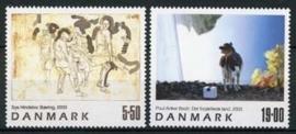 Denemarken, michel 1348/49, xx