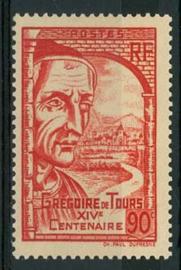 Frankrijk, michel 454, xx