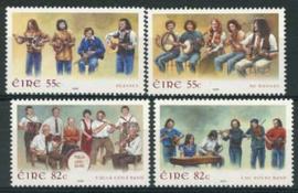 Ierland, michel 1847/50, xx