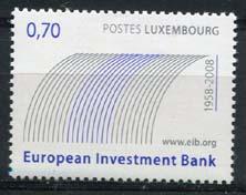 Luxemburg, michel 1773, xx