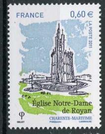 Frankrijk, michel 5216, xx