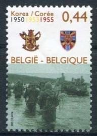Belgie, obp 3395 , xx