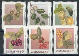 Zimbabwe, michel 460/65, xx