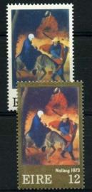 Ierland, michel 296/97, xx