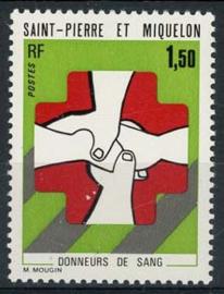 St.Pierre, michel 498, xx