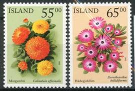 IJsland, michel 974/75, xx