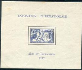 St.Pierre, michel blok 1, xx