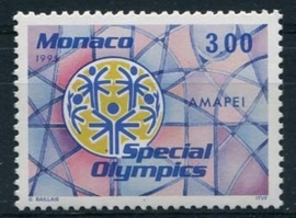 Monaco, michel 2221, xx