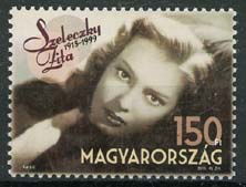 Hongarije, michel 5768, xx
