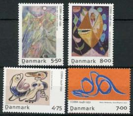 Denemarken, michel 1446/49, xx