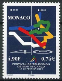 Monaco, michel 2481, xx