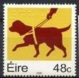 Ierland, michel 1712, xx