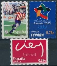 Spanje, michel 4038/40, xx