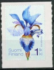 Finland, bloem, 2016, xx